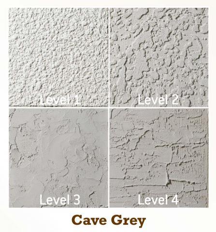 Cave Grey