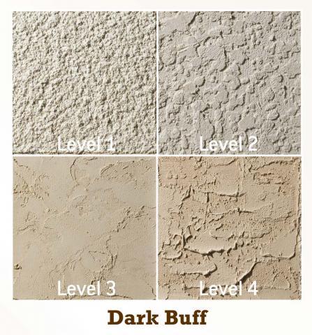 Dark Buff