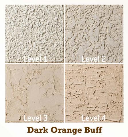 Dark Orange Buff