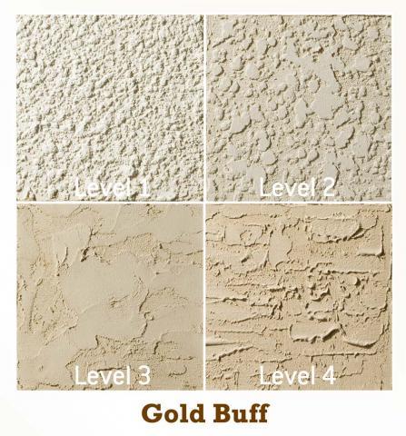 Gold Buff